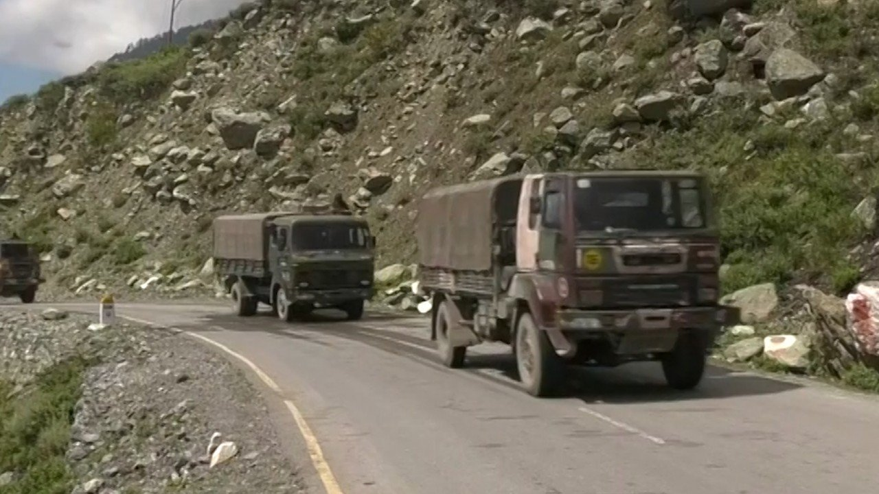 India alerts China about 'kidnap' near disputed border